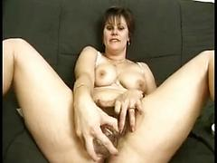 French Mature Woman