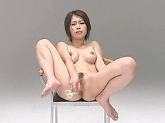 Japanese Squirt Girl