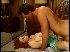 Big Tit Mature Redhead Fucked In The Bedroom