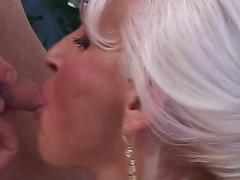 Hot Fat Cunt On An Old Bitch Gets Dicked Hard