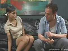 Sex with hot student