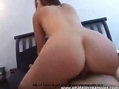 Lily carter amateur creampies