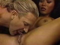 Great gush...so hot orgasm